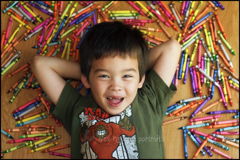 crayonsWW